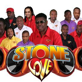 🔥 Stone Love 2017 Dancehall Hip Hop Party Mix  Vybz Kartel, Nicki Minaj, Ju