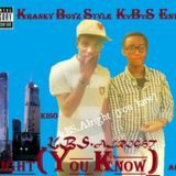 2kis - 2kis ft_Ardi_ Alright (you Know) Cover Art