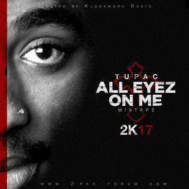 1. All Eyez On Me