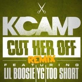 Cut Her Off Remix (@BoosieOfficial @YG @TooShort)