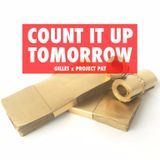 2trilli - Count It Up Tomorrow Cover Art