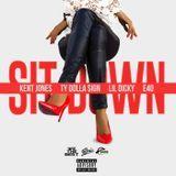2trilli - Sit Down Cover Art