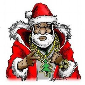 Hood Santa (Prod. By TreOnTheBeat)