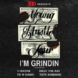I'm Grindin