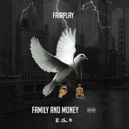 30stephdurrty - Family And Money Int Vol. 1 Cover Art
