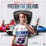 30stephdurrty - Foreign Car Dreams Cover Art