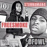 30stephdurrty - Free Smoke f/ DFowl Cover Art