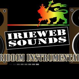 IRIEWEB SOUNDS - Golden key riddim - Instrumental [ FREE