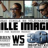 360fmtvmedia - Badman Bass  & Kiino Babbe Produit par Warren Market : on 360FMTV.com Cover Art