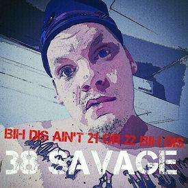 38 SAVAGE