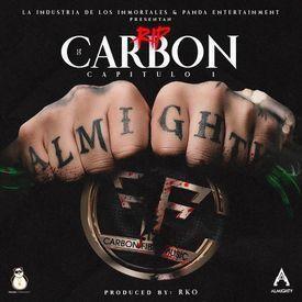 RIP Carbon(Tiraera pa Farruko & Lary Over)