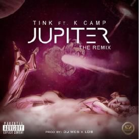 Jupiter (Remix) Feat. K Camp [Produced By DJ Wes & LDB]