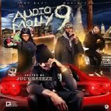 3rdy Baby - Audio Molly 9 (Hosted By Jody Breeze) Cover Art