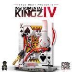 3rdy Baby - Instrumental Kingz 4 Cover Art