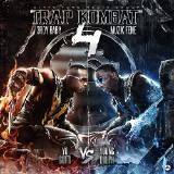 3rdy Baby - Trap Kombat 4: Yo Gotti Vs. Young Dolph Cover Art