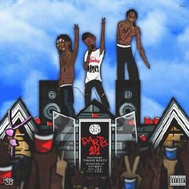 Party 101 Feat. Travi$ Scott [Produced By Hit-Boy, Boi-1da & Rey Reel]