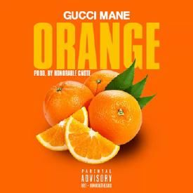 Orange [Produced by Honorable CNote]