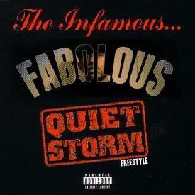 Quiet Storm (Freestyle)