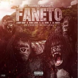 ft Lil Bibby, Lil Herb, King Louie & Lil Durk - Faneto (Remix)