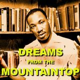 410 Music Factory - Dreams from the Mountaintop Cover Art