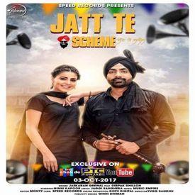 Jatt Te Scheme (DJJOhAL.Com)