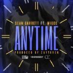 4EverDopeMusic - Anytime Cover Art