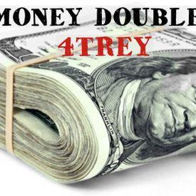 MONEY DOUBLE