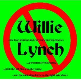 """""""WILLIE LNCH"""""""