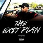 500 Degreez Ent. - The Exit Plan Cover Art