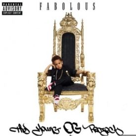 Fabolous  ft. Chris Brown - She Wildin