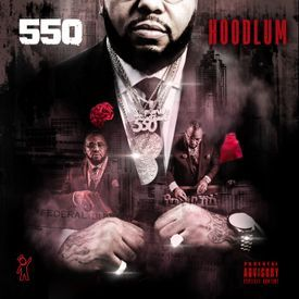"""6) 550 """"Steppin On Hoes"""" (Produced by XL Eagle & Will A Fool)"""