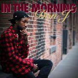 592JAMZ - In The Morning Cover Art