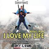 592JAMZ - I Love My Life Cover Art