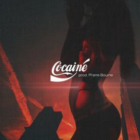 Cocaine (Prod. Pierre Bourne)