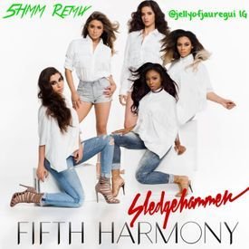 Sledgehammer (5HMM Remix)