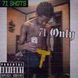 71 Shots - 71 Only Cover Art