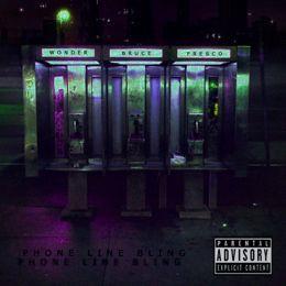 Vars City - Fake Love Remix Cover Art