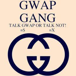 7thSTREET GwapGang - Who Da Plug Cover Art