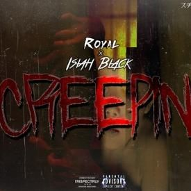 13. CREEPIN Feat. Royal (Prod. Meth')