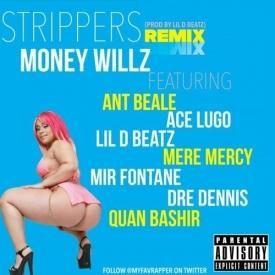 Strippers Remix