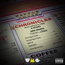 Waffle House Chronicles