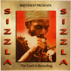 18. Sizzla - Solid As A Rock