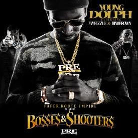 Young Dolph Feat. Jay Fizzle & Bino Brown - Bosses & Shooters