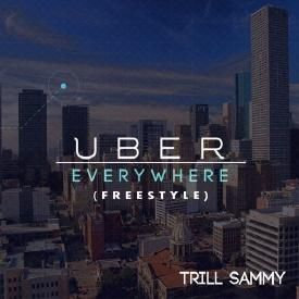 Uber Everywhere Freestyle