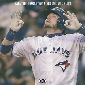 Blue Jay Season