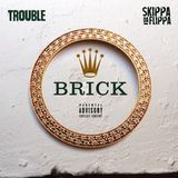 DJ Donka - Brick Cover Art