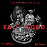 DJ Donka - Eatin Good Cover Art