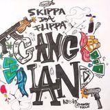 DJ Donka - GangLand Cover Art