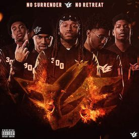 Great (Ft. Montana Of 300, Talley Of 300, Jalyn Sanders, No Fatigue & Savag