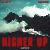 DJ Donka - Higher Up Cover Art